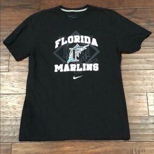 Vintage Florida Marlins T-shirt
